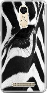 Etuistudio Etui na telefon Xiaomi Redmi Note 3 - zebra