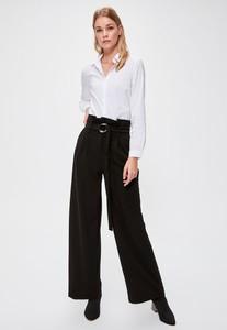 Spodnie Trendyol w stylu retro