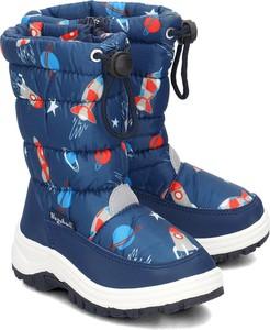 buty dziecięce w góry stylowo i modnie z Allani