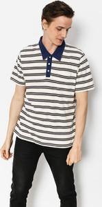 T-shirt Brixton w stylu casual
