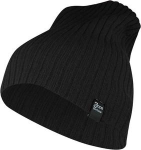Czarna czapka Jarek