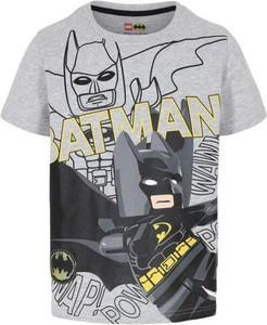 Koszulka dziecięca LEGO Wear dla chłopców