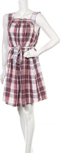 Sukienka Universal Thread rozkloszowana bez rękawów