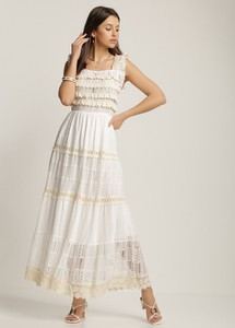 Sukienka Renee trapezowa