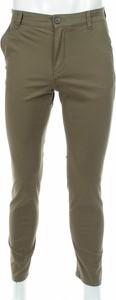 Zielone spodnie Selected Homme