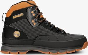 Buty zimowe Timberland w sportowym stylu