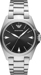 Zegarek EMPORIO ARMANI - Steel Strap Watch AR11255 Silver