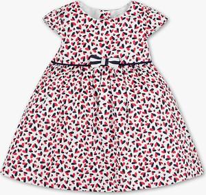 Sukienka dziewczęca Baby Club