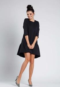 Sukienka Nommo mini w stylu klasycznym