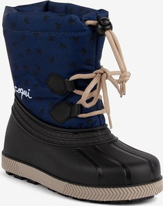 Buty dziecięce zimowe Coqui dla chłopców