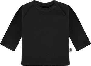 Czarna bluzka dziecięca Tuszyte dla chłopców