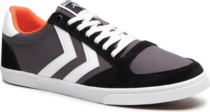 Sneakersy HUMMEL - Slimmer Stadil Low 208967-2001 Black