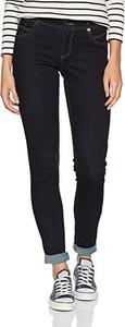 Czarne jeansy s.oliver