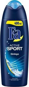 Fa Men Sport żel pod prysznic odświeżający 400 ml