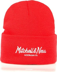 Czapka Mitchell & Ness