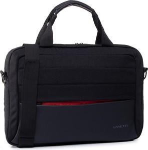 Czarna torba eobuwie.pl