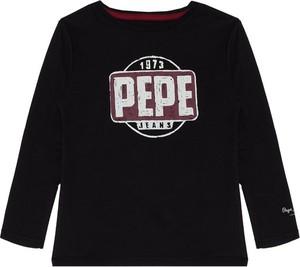 Bluzka dziecięca Pepe Jeans dla chłopców