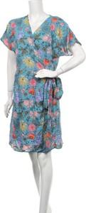 Sukienka Alice & You z krótkim rękawem