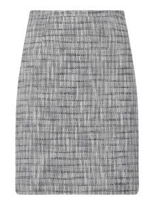 Spódnica Montego mini z bawełny