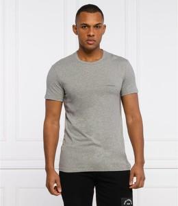 T-shirt Versace z krótkim rękawem