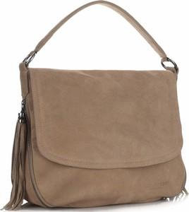 e1e4c20442281 włoskie torebki zamszowe - stylowo i modnie z Allani