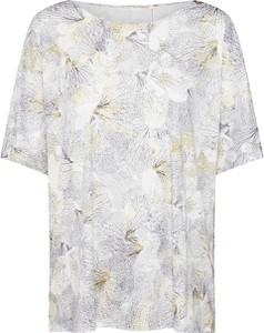 Bluzka Calida z dżerseju