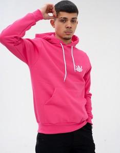 Różowa bluza Jigga Wear