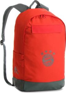 Pomarańczowy plecak męski Adidas