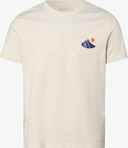 T-shirt ARMEDANGELS z krótkim rękawem