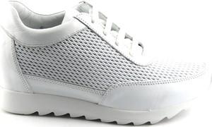 Sneakersy Venezia sznurowane