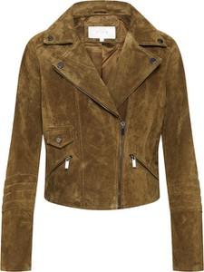 f87af20e63a2d kurtki skórzane damskie poznań - stylowo i modnie z Allani