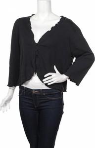 Czarny sweter Zhenzi