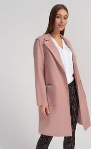 Płaszcz Cotton Club w stylu casual