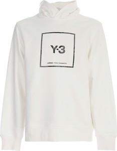 Bluza Y-3 z bawełny w młodzieżowym stylu