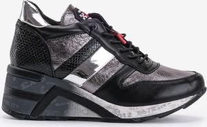 Buty sportowe Gemre.com.pl sznurowane