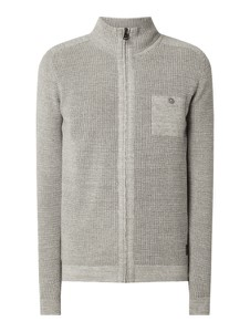 Sweter Pierre Cardin z bawełny