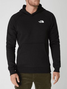 Bluza The North Face z bawełny w stylu casual
