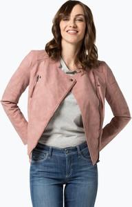 Różowa kurtka only