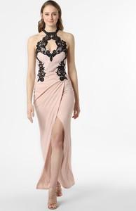 Sukienka Lipsy bez rękawów maxi