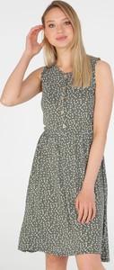 Sukienka Unisono w stylu casual