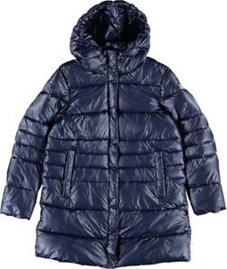 Niebieska kurtka dziecięca CMP