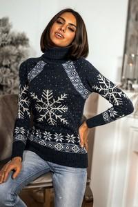 Sweter Popatu w stylu casual