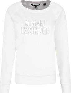 Bluza Armani Jeans w stylu casual krótka