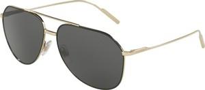 Dolce & Gabbana okulary słoneczne Dolce & Gabbana DG 2166 130587