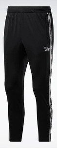 Czarne spodnie sportowe Reebok Fitness