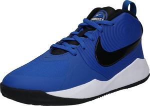 ae15660b Buty sportowe Nike z płaską podeszwą w sportowym stylu
