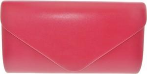 Gloriuss torebka kopertówka czerwona