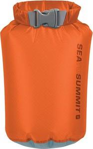 Pomarańczowy plecak Sea To Summit