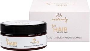 One&Only One&Only For Hair Argan Oil Mask maska z olejkiem arganowym do wszystkich rodzajów włosów 300g