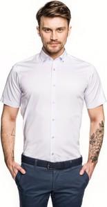 Koszula recman z krótkim rękawem